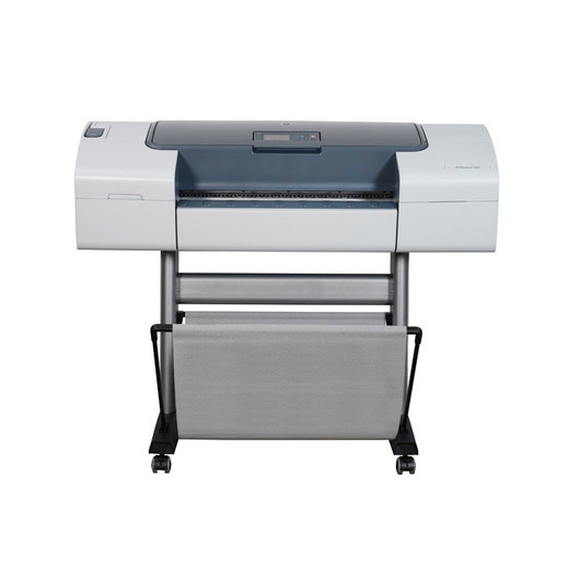 "HP DesignJet T610 24"" Plotter"