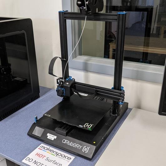 Sidewinder X1 3D Printer