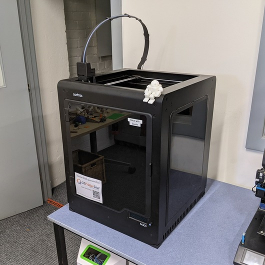 Zortrax M300 3D Printer