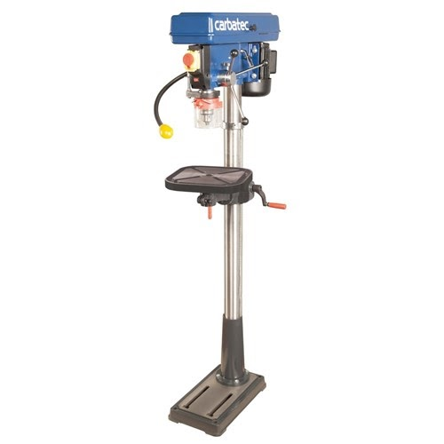 Carbatec Drill Press