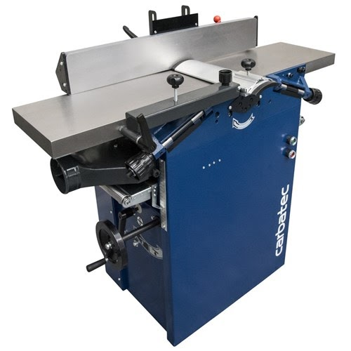 Carbatec Thicknesser/Planer
