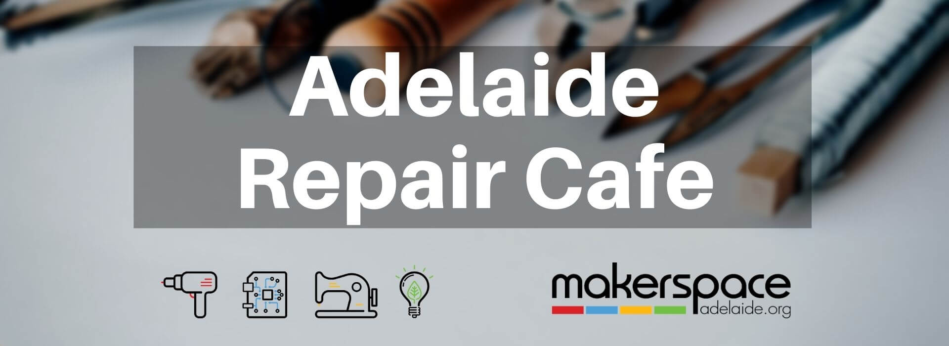 Adelaide Repair Cafe